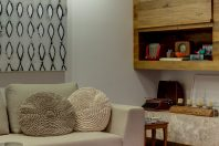 Apartamento Vila da Serra l